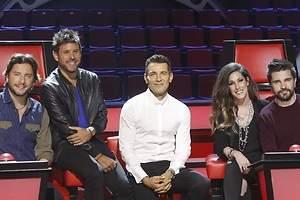 Telecinco estrena La Voz sin miedo a TCMS: Competir está en nuestro ADN