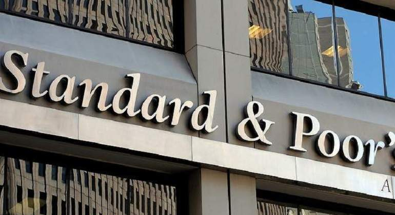 Standard and Poor's mantiene calificación crediticia del Perú
