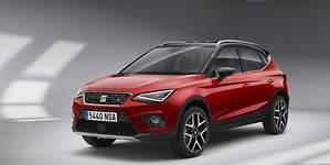 Seat ya vende el Arona: así es la lista de precios del SUV más pequeño