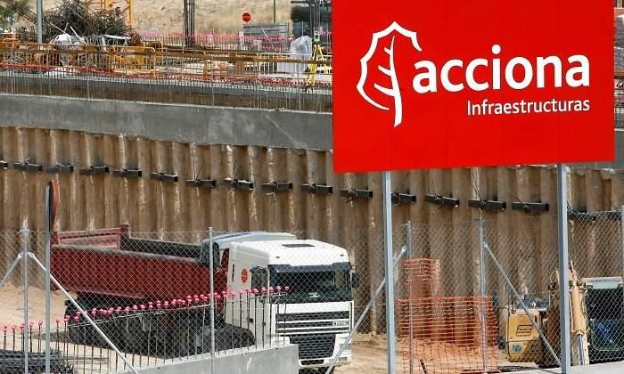 Acciona regresa al inmobiliario con seis promociones de 465 viviendas