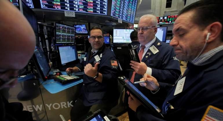 Noticia | Noticias: Wall Street respira alcista después de cuatro sesiones de caídas