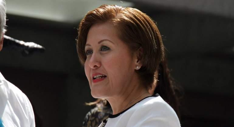 Grupo armado ataca al hijo de Eva Cadena, resultó ileso