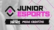 Los alumnos de 17 centros educativos de la Comunidad de Madrid podrán jugar con JUNIOR Esports en Creative Mode Featuring Fortni
