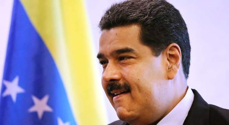 Maduro pide a Rajoy respeto para el pueblo de Cataluña