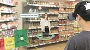 Asistentes virtuales y drones en el supermercado del futuro