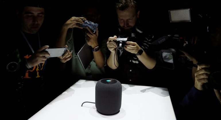 Apple retrasa la salida al mercado del HomePod ¿qué pasó?