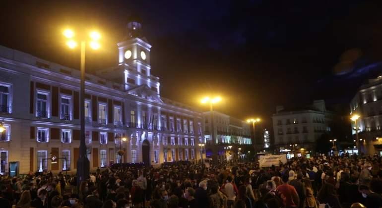 Las contradicciones de las medidas restrictivas de Madrid que las vuelven  inútiles para controlar la pandemia - elEconomista.es