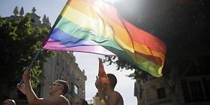 Telemadrid retransmitirá la marcha del Orgullo Gay