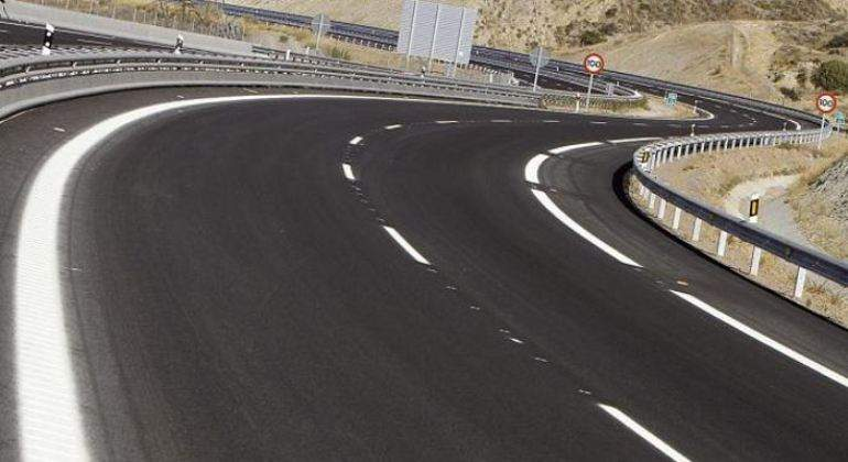 Fomento destina 107 millones a conservación de carreteras con un incremento de las bajas