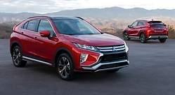 Mitsubishi lanza el Eclipse Cross en España: el nuevo SUV compacto parte desde los 26.300 euros