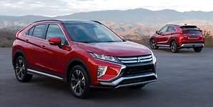 Mitsubishi lanza el Eclipse Cross en España: el nuevo SUV, desde 26.300 euros