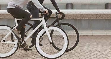 Santafixie Group lanza su propia marca de bicicletas urbanas