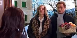 Cristina y Urdangarin: caluroso recibimiento a Anna Gabriel