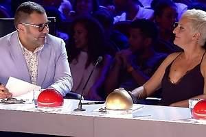Got Talent (18,5%) sigue líder, Antena 3 (15%) sube y Desaparecidos (9,1%) respira