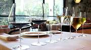 Así son las copas artesanales de culto que realzan las propiedades del vino