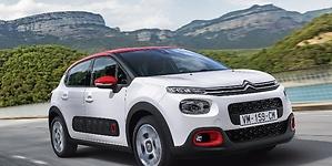 Citroën C3 2016: el mini Cactus llega rompiendo moldes en su segmento