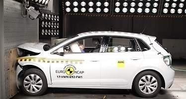 Los coches más seguros: cuatro españoles