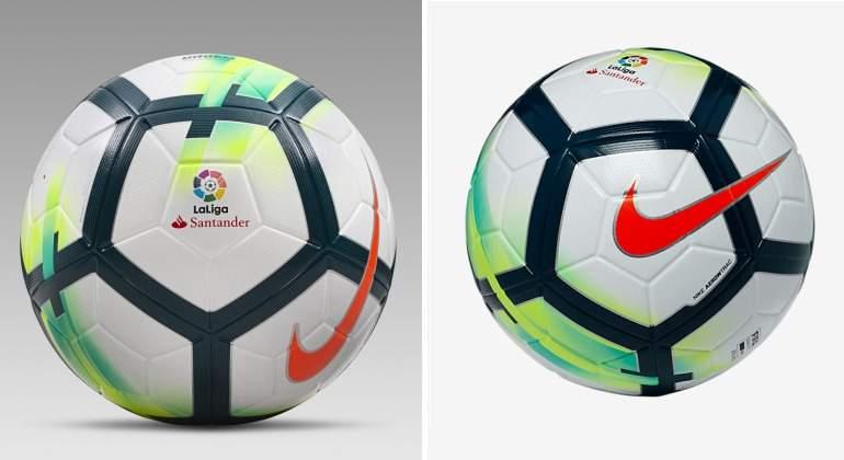3fb37ce73333d LaLiga y Nike desvelan cómo será el Nike Aerowtrac