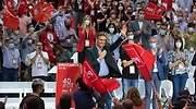 Los socialistas evitan mojarse en financiación autonómica para salvar su Congreso