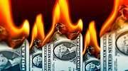 Dalio teme una muerte del dólar como sucedió con el adiós de EEUU del patrón oro