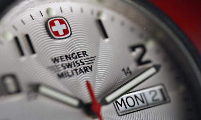mejor selección 54c24 53156 Los relojes suizos se 'paran': las exportaciones podrían ...