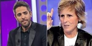 Mercedes Milá pudo acabar presentando Operación Triunfo