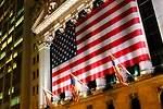 Caídas en Wall Street: el Dow pierde los 24.700