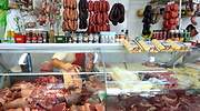 Argentina prohíbe la exportación de carne de vaca un mes para frenar la inflación descontrolada