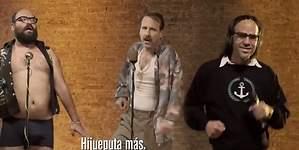 Netflix ficha a los Chanantes para promocionar Narcos: Hijueputa hay que decirlo más