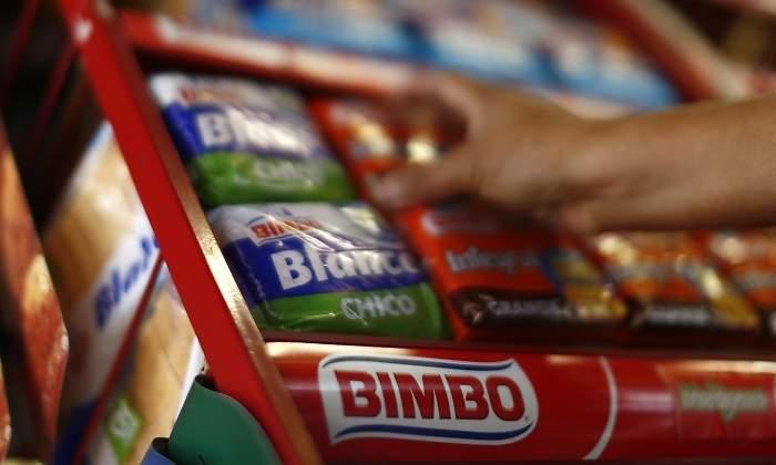 Grupo Bimbo Realizará Inversiones Por 850 Mdd En Los 32