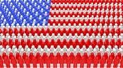 El bono americano deja pérdidas del 3,7% en el mes para el inversor europeo