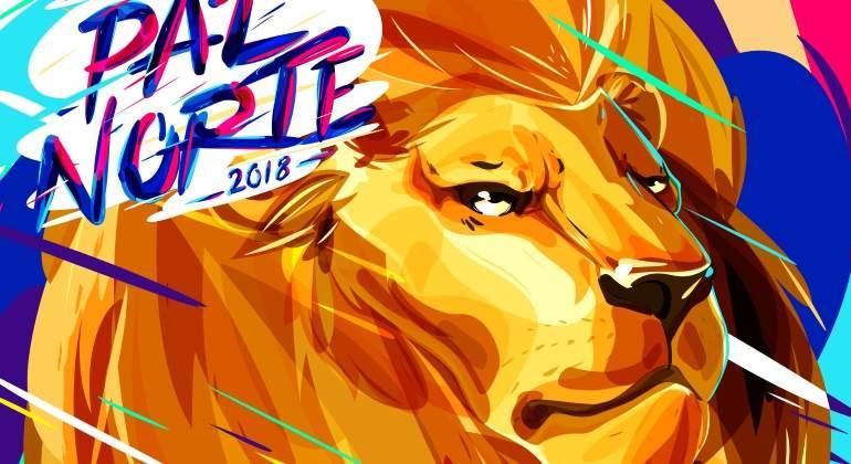 Anuncian lineup del Pa'l Norte 2018