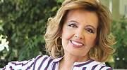 María Teresa Campos celebra los 80 con una comida familiar: Hoy tengo el día llorón