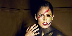 Primera Miss España lesbiana, en Interviú