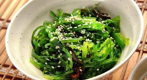 Algas: el secreto de belleza que se come y se unta