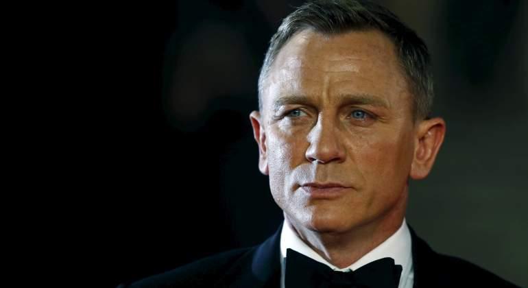 Esto cobrará Daniel Craig por volver a interpretar a James Bond