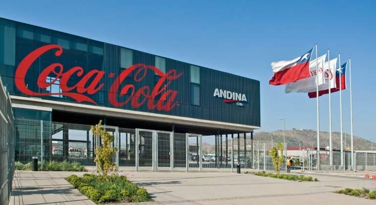 838f98cb58b07 La chilena Embotelladora Andina sufre fuerte caída en Bolsa de ...
