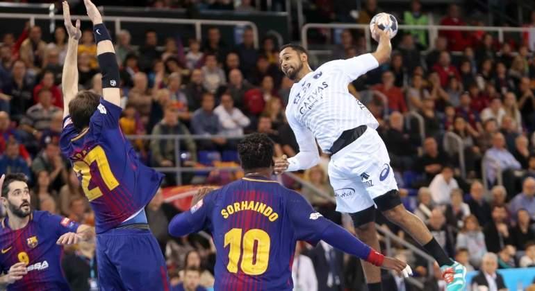 Fracaso del Barcelona en la Champions de balonmano: no logra ...
