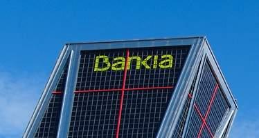 El Estado vende un 7% de Bankia por 818 millones de euros y con un descuento del 2,7%