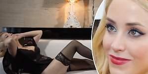 Laura Gadea (El chiringuito) se pone sexy con un triunfito