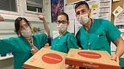 Telepizza, en el top cinco de empresas responsables en tiempos de crisis