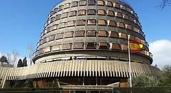 El TC deroga las ayudas al castellano de la ley Wert