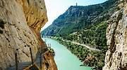 Cinco maravillas nacionales para disfrutar del turismo en la nueva normalidad