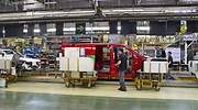 Nissan retrasa el reinicio de la producción al 31 de agosto tras el ERE de Acciona