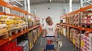 Así es la cadena de supermercados MERE, el Aldi ruso que abrirá 100 locales en España en cuatro años