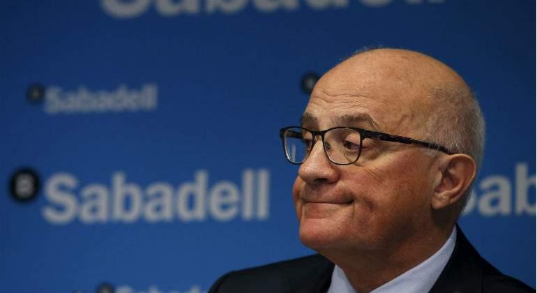 El Sabadell avisa de que un bloqueo político ahuyentará a los inversores
