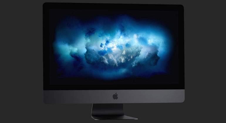 Anuncian la fecha de lanzamiento de la nueva iMac Pro