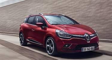 El próximo Renault Clio será híbrido enchufable y tendrá conducción autónoma nivel 2