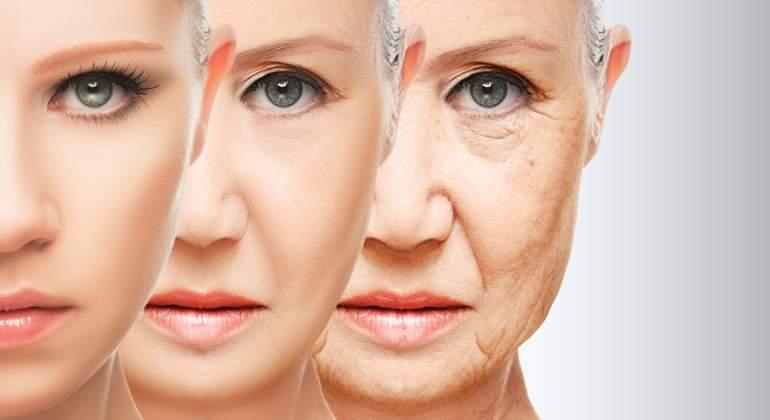 ¿Y si se pudiese frenar el envejecimiento humano?