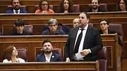 La Junta Electoral retira la condición de eurodiputado a Junqueras y le arrebata la inmunidad